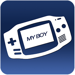 GBA模拟器汉化版 My Boy!