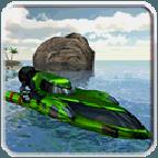 暴力摩托艇3D2.9.0