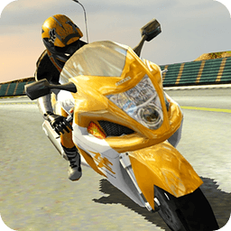 极限摩托飞跃3D...