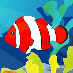 大鱼吃小鱼经典...
