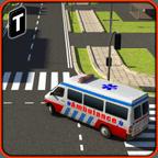 救护车救援模拟 1.5