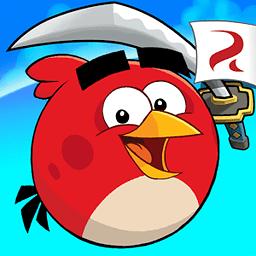 愤怒的小鸟:决斗