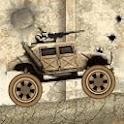 战争机器悍马...