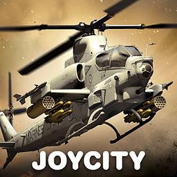 炮艇战:直升机 3D 2.5.01