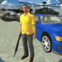 侠盗猎车手3D...