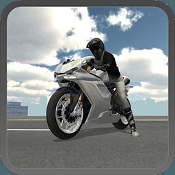 极限摩托驾驶3D...