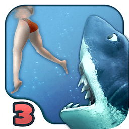 嗜血狂鲨 3 已付费版 3.6.1