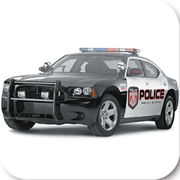 警车灯和警报器 2.3