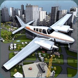 飞行模拟海滩城 2.1.6