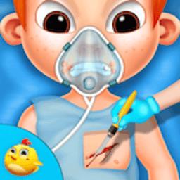 多外科医生游戏...
