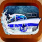 轮船驾驶模拟器