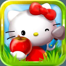 Hello Kitty 梦想花园 1.0.1