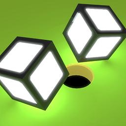 滚动方块 1.1.0