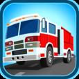 消防车赛车3D51.1