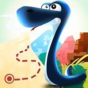 贪吃蛇:解开谜题