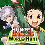 全职猎人:世界狩猎