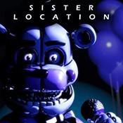 玩具熊的五夜后宫:姐妹地点 1.01