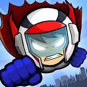 英雄X:僵尸 1.0.0