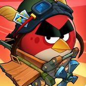 愤怒的小鸟:王牌战机 1.0.2