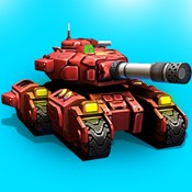 方块坦克大战2...