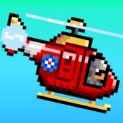 救援直升机