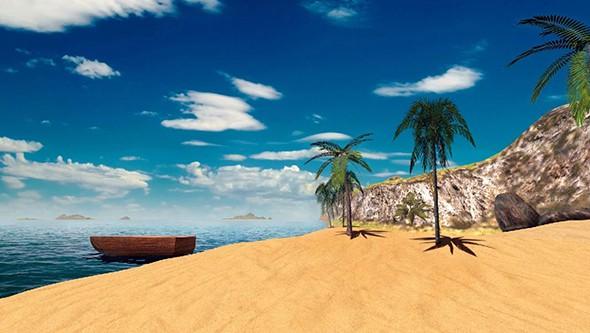 荒岛求生3d:森林软件官方下载