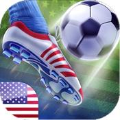 指尖足球美国多人版 0.5