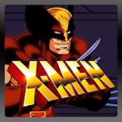 复古风:X-战警