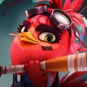 愤怒的小鸟:进化...