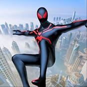 蜘蛛英雄战斗 2.0