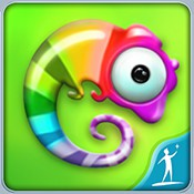 可爱的龙:异国壁球 1.3