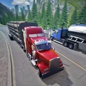 卡车模拟器2016专业版 1.5