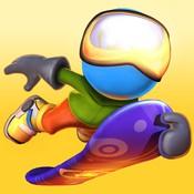 熔岩滑板大冒险 1.0