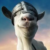 模拟山羊网游版...