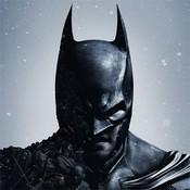 蝙蝠侠:阿甘起源...