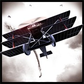 王牌学院:黑色飞行 1.0.5
