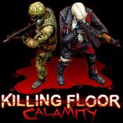 杀戮空间:灾难汉化版 1.0