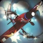 太平洋战争:空战...