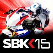 世界超级摩托车锦标赛SBK15 1.0.0