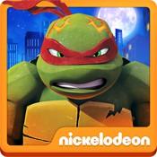 忍者神龟:电门汉...