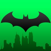蝙蝠侠:..