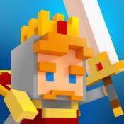 方块骑士:亚瑟王之战