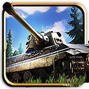 钢铁世界:坦克部...