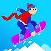 Ketchapp冬季运动 1.0