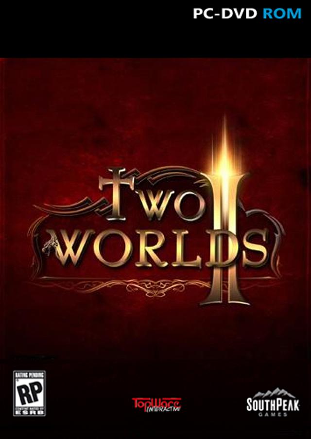 两个世界2传奇版...