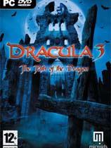 吸血鬼卓古拉:三部曲 光盘版