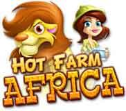非洲农场热 光盘版