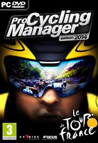 职业自行车队经理2014 光盘版
