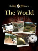 全球冲突:世界...