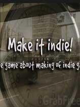 独立开发 光盘版